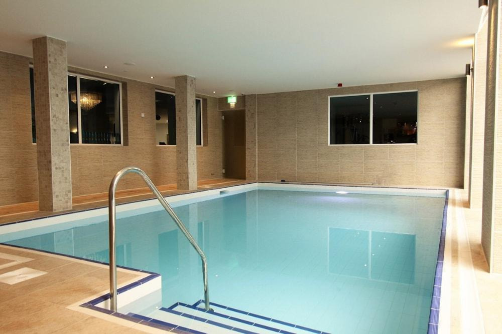 Belgrave Sands Hotel Menu