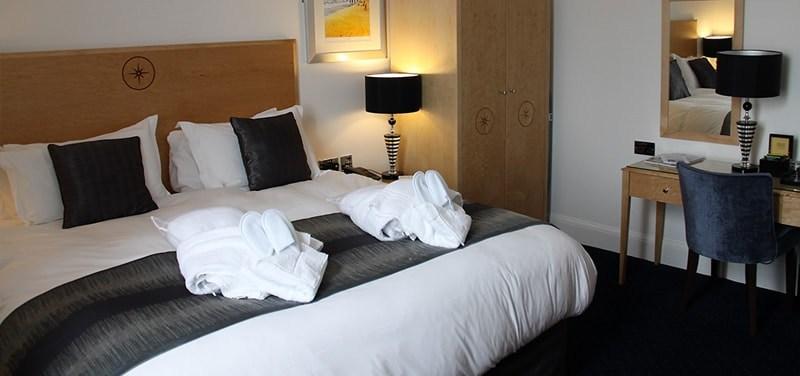 Belgrave Elegant Bedrooms