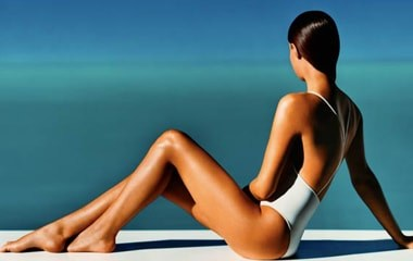 spa and beauty tanning